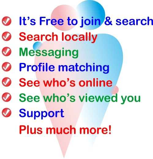 UK over 40s dating site - Meet over 40 singles in your local